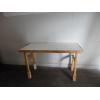 houten klaptafel