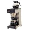 koffiezetapparaat 2 koffiepotten