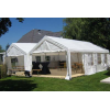 vlonder partytent 8x4